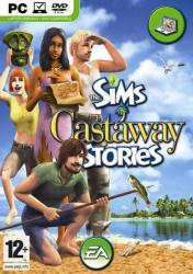 Electronic Arts The Sims Castaway Stories (PC)