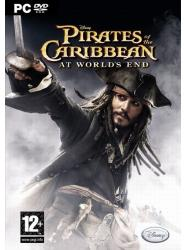 Disney Pirates of the Caribbean At World's End (PC)