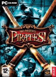 2K Games Sid Meier's Pirates! (PC)