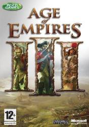 Microsoft Age of Empires III (PC)