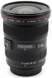 Canon EF 17-40mm f/4L USM (AC8806A003AA)