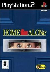 Blast Games Home Alone (PS2)