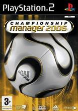 Eidos Championship Manager 2006 (PS2)