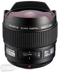 Olympus ZUIKO DIGITAL ED 8mm f/3.5 Fisheye (EF-0835)