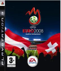 Electronic Arts UEFA Euro 2008 (PS3)