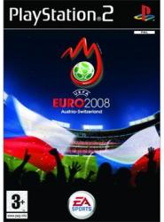 Electronic Arts UEFA Euro 2008 (PS2)