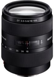 Sony SAL-16105 16-105mm f/3.5-5.6 DT