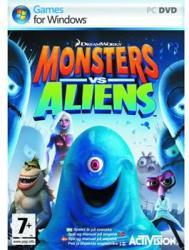 Activision Monsters vs. Aliens (PC)