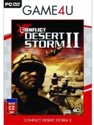 Gotham Games Conflict Desert Storm II (PC)