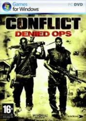 Eidos Conflict Denied Ops (PC)