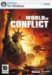 Ubisoft World in Conflict (PC)
