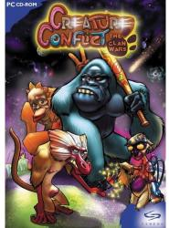 Cenega Creature Conflict The Clan Wars (PC)