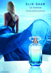 Elie Saab Le Parfum - Resort Collection EDT 90ml Tester