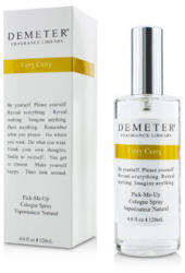 Demeter Fiery Curry EDC 120ml