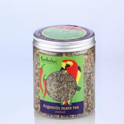 Herbatea Manufaktúra Argentin Mate Tea Chilivel 100g