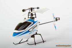 Invento 4 csatornás távirányítható helikopter
