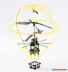 Invento 3 csatornás hőlégballon
