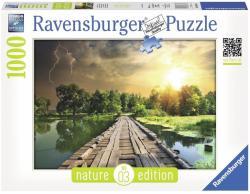 Ravensburger Nature Edition - Misztikus fény 1000 db-os (19538)