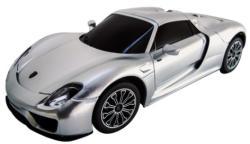Mondo Porsche 918 Spyder 1/24