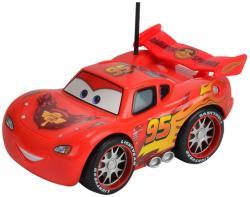Dickie Toys Verdák Junior - Villám McQueen 3089574