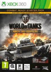 Microsoft World of Tanks (Xbox 360)
