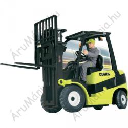 Dickie Toys Forklift C25