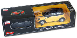 Mondo Mini Cooper S Countryman 1/24