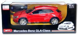 Mondo Mercedes-Benz GLA 1/14
