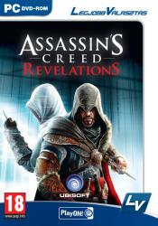 Ubisoft Assassin's Creed Revelations [Legjobb Választás] (PC)