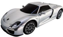 Mondo Porsche 918 Spyder 1/14