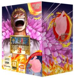Namco Bandai One Piece Pirate Warriors 3 [Doflamingo Edition] (PS4)