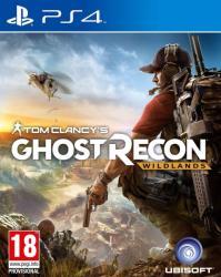 Ubisoft Tom Clancy's Ghost Recon Wildlands (PS4)