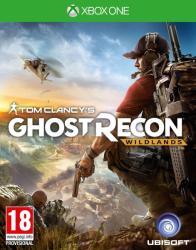Ubisoft Tom Clancy's Ghost Recon Wildlands (Xbox One)