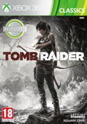 Square Enix Tomb Raider [Classics] (Xbox 360)