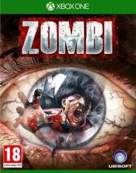 Ubisoft Zombi (Xbox One)