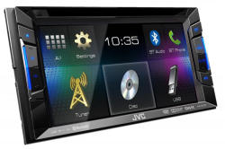 JVC KW-V21BTE