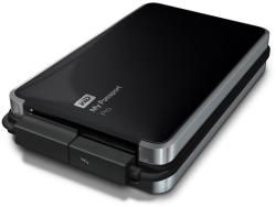 Western Digital My Passport Pro 4TB WDBRMP0040DBK