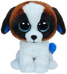 TY Inc Beanie Boos - Duke, a kutyus 24cm (TY37012)