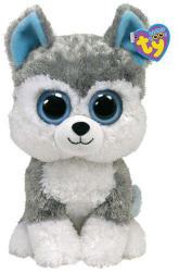 TY Inc Beanie Boos - Slush, a kutyus 24cm (TY36902)