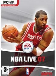 Electronic Arts NBA Live 07 (PC)