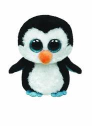 TY Inc Beanie Boos - Waddles, a pingvin 15cm (TY36008)