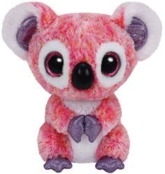 TY Inc Beanie Boos - Kacey, a koala 15cm (MCEE-36149)