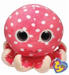 TY Inc Beanie Boos - Ollie, a polip 15cm (MCEE-TY36083)