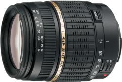 Tamron AF 18-200mm f/3.5-6.3 XR Di II LD Asp (IF) Macro (Nikon)