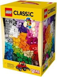 LEGO Classic - Nagy kreatív doboz (10697)