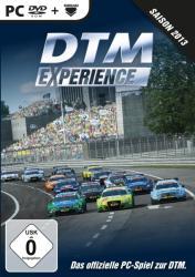 SimBin DTM Experience 2013 (PC)