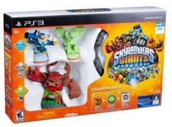 Activision Skylanders Giants Starter Pack [Glow in the Dark Edition] (PS3)