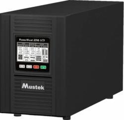 Mustek PowerMust 2016 Online LCD 2kVA IEC (98-ONC-X2016)