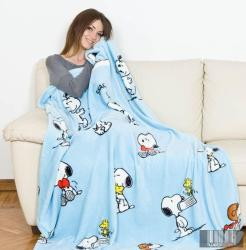 Kanguru Plaid Snoopy (1123)