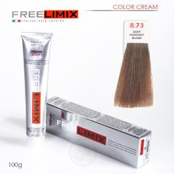 FreeLimix 8.73 Világos Mogyoró Szőke 100ml